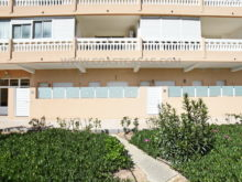 Apartments in La Mata