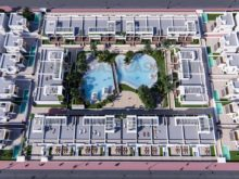 Bungalows/Los Balcones/Immosol